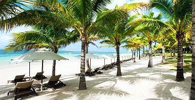 The Residence Mauritius - Ile Maurice