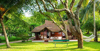 The Travancore Heritage - Kerala - Inde