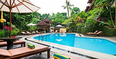 Champlung Sari - Ubud - Indonésie