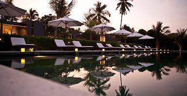 Lombok Lodge - Indonésie