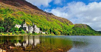 rencontres pour plus de 40 en Irlande