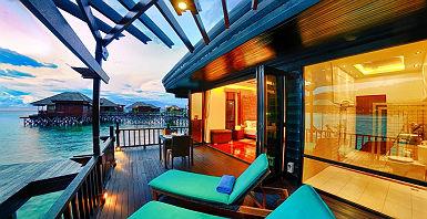 Gayana Eco Resort - Kota Kinabalu - Malaisie
