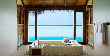 Anantara Veli - Mahé - Maldives