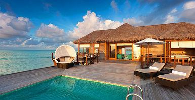 Hotel Conrad Maldives