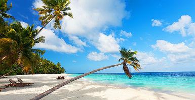 Filitheyo Island Resort - Maldides