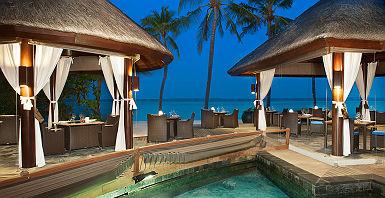 Ja Manafaru - Atoll de Ari - Maldives