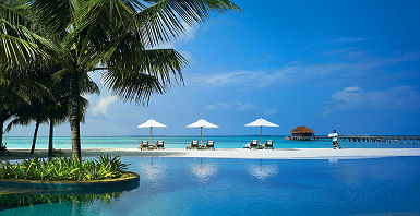 Kanuhura - atoll de Lhaviyani - Maldives