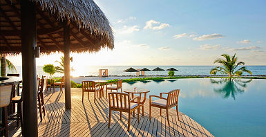 LUX South Ari Atoll - Maldives