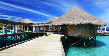 Six Senses Laamu - Maldives