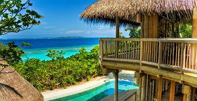 Soneva Fushi - Maldives