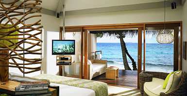 Vivanta by Taj - Coral Reef - Maldives