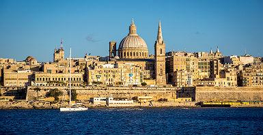 La Valette - Malte