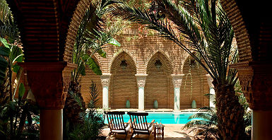 Sultana Marrakech - Marrakech - Maroc