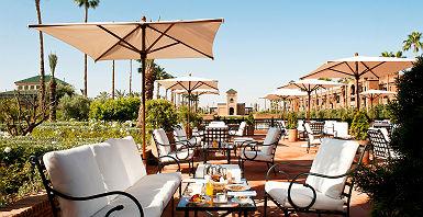 Selman - Marrakech - Maroc