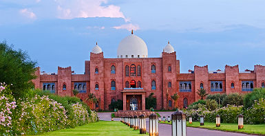 Taj Palace Hotel Marrakech - Maroc