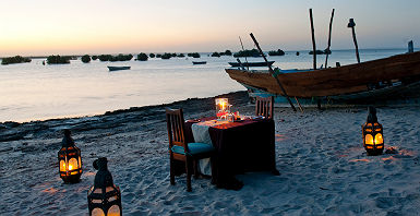 Ibo Island Lodge - Mozambique