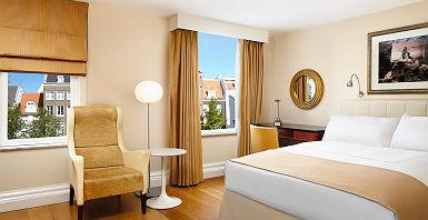 Hotel Pulitzer - Amsterdam - Pays-Bas