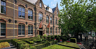 College Hotel - Amsterdam - Pays-Bas