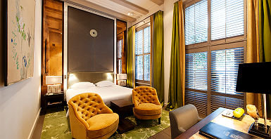 Dylan Hotel - Amsterdam - Pays-Bas