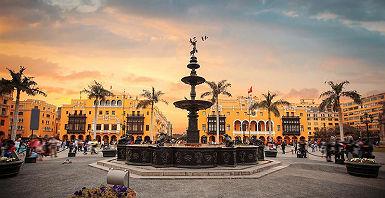 sites de rencontres en ligne Pérou