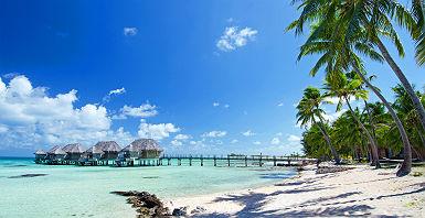 Tikehau Pearl Beach Resort - Polynésie