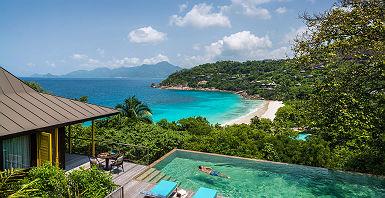 Four Seasons Resort - Mahé - Seychelles