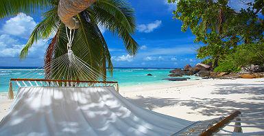Labriz Silhouette Resort & Spa - Seychelles