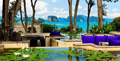 Six Senses Yao Noi - Thailande