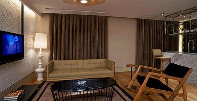 Witt Hotel  - Istanbul - Turquie