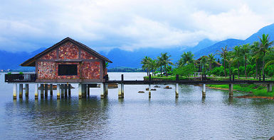 Vedana Lagoon - Vietnam