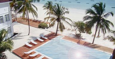 Dongwe Ocean View - Zanzibar