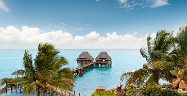 Hôtel melia - Zanzibar