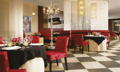 republique_dominicaine_hotel_dreams_restaurant