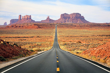 /images/naga/Utah- Sur la route menant vers le Monument Valley