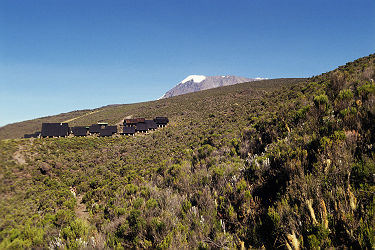 /images/naga/Horombo Huts and Mt. Kilimanjaro in the background